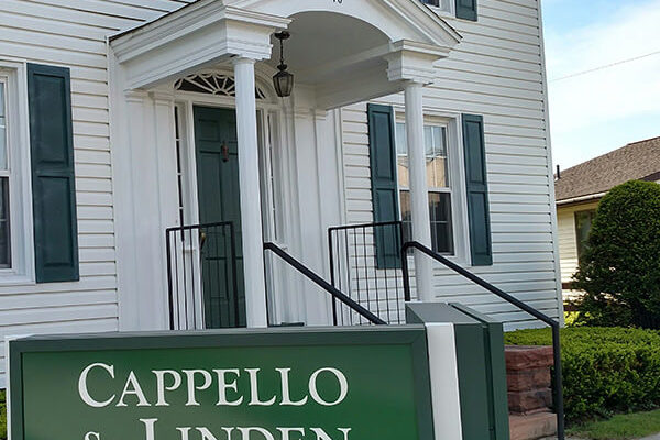 Photo of Capello and Linden Office