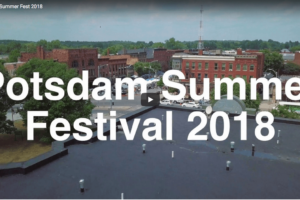 Potsdam Summer Festival 2018 Video