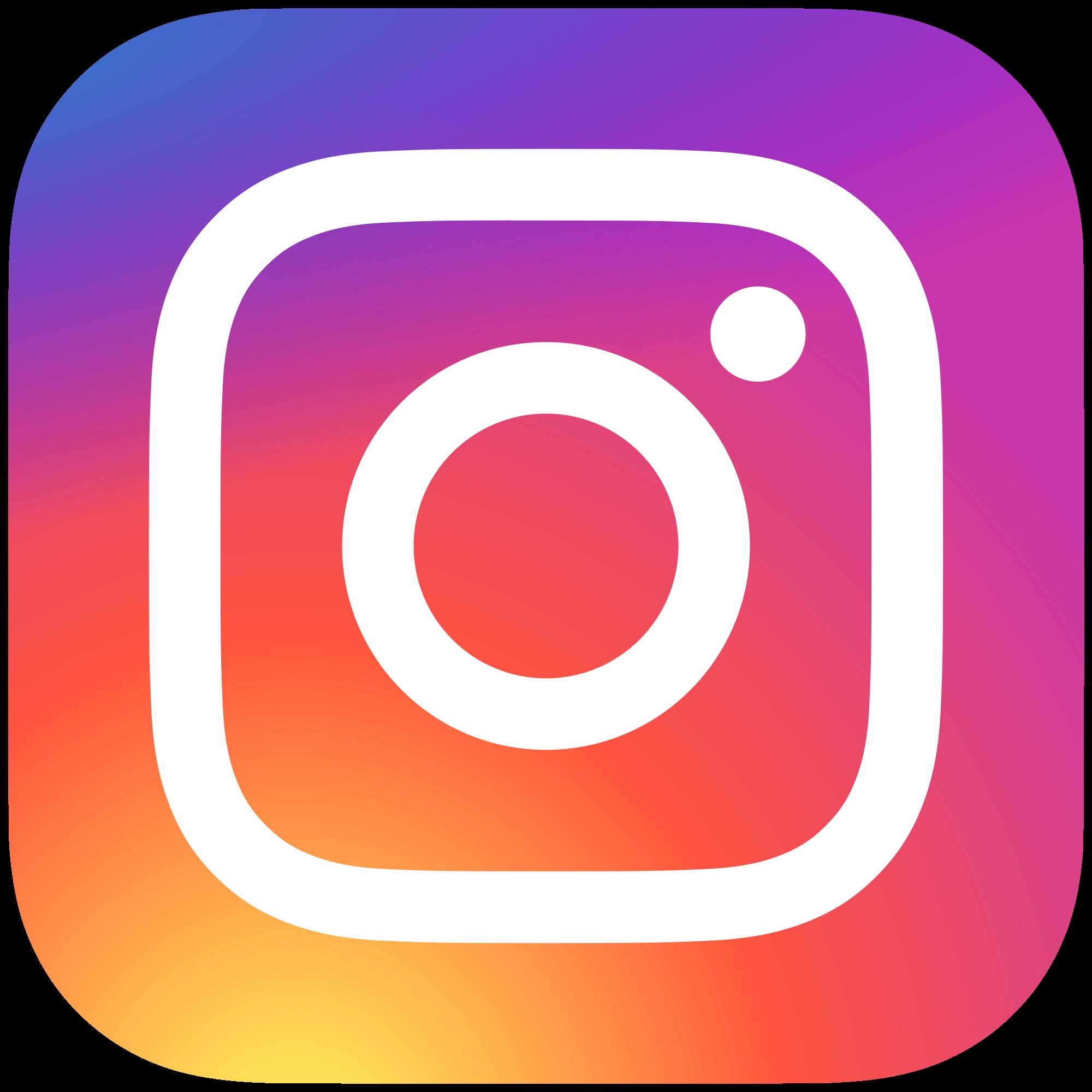 Instagram Logo - https://www.instagram.com/potsdamchamber/