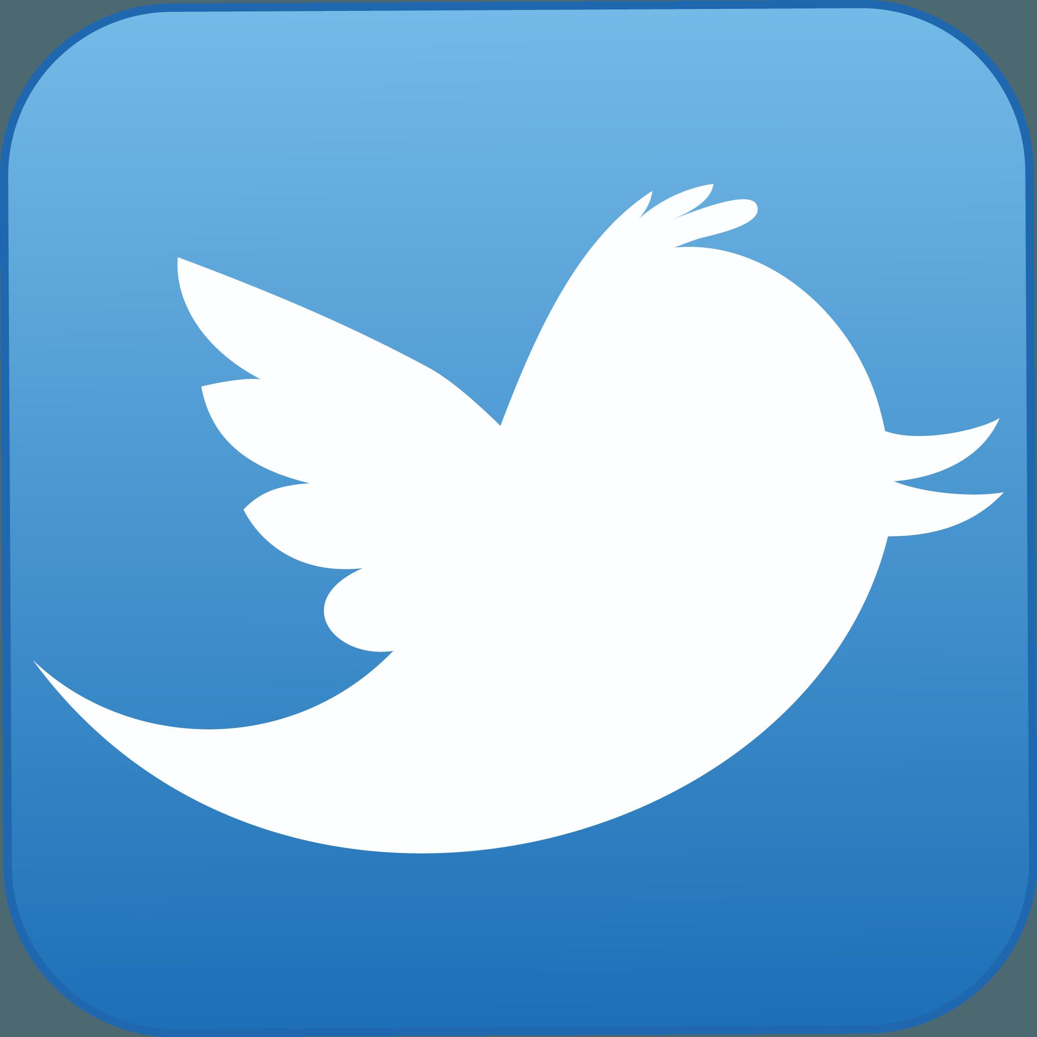 Twitter logo - https://www.twitter.com/potsdamchamber/
