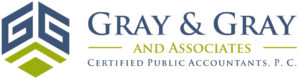 Logo for Gray & Gray