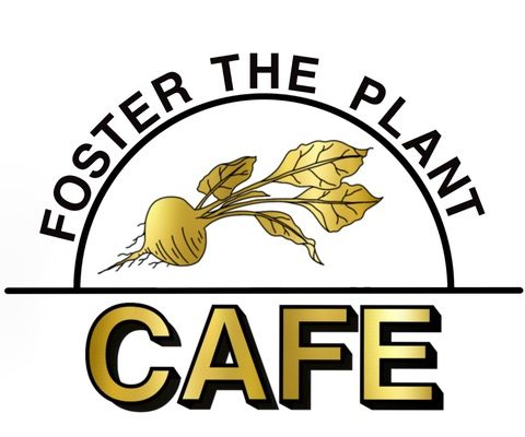 Picture of Foster the Plant restaurant logo