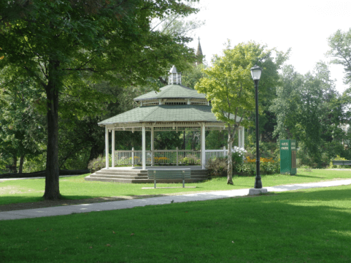 Photo of Ives Park
